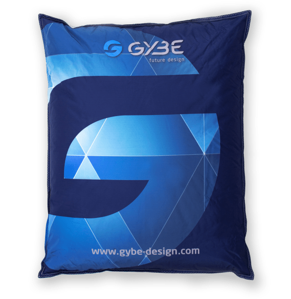 Gybe Beanbag Design Example