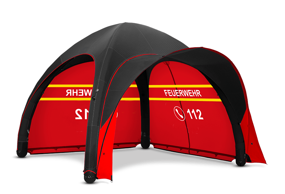Humanity Tent News